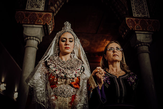 wedding photographer morocco